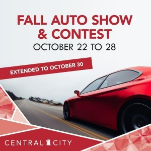 Fall Auto Show and Contest