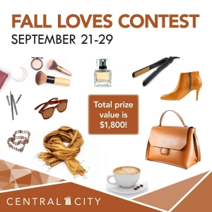 Fall Loves Contest