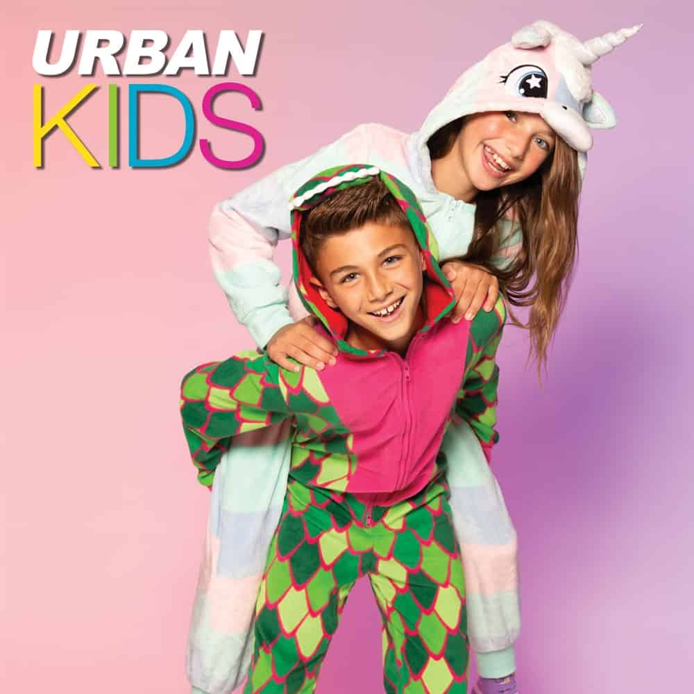 Urban Kids 40% Off Sale at Central City in Surrey, BC
