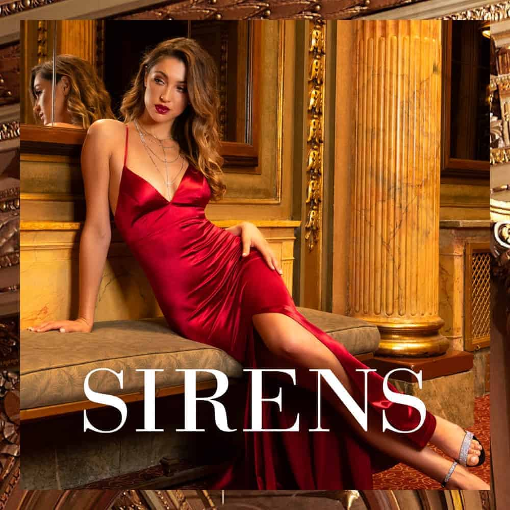 Sirens Holiday Dresses at Central City in Surrey, BC