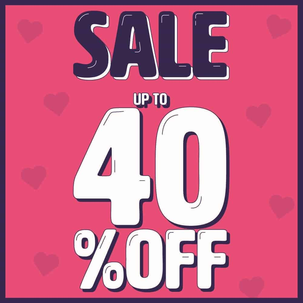 Urban Kids Up to 40% Off Sale at Central City, Surrey, BC